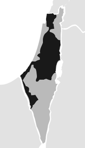 palestine partition